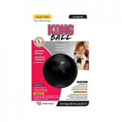 UB2E Kong Ball Extreme Negro S