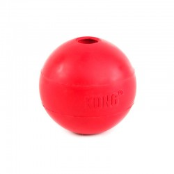 KB2E Kong Ball Rojo S