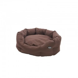 Buster Cama Cocoon 65Cm Bitter Chocolate