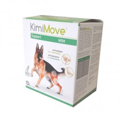 KimiMove Support 120Comp