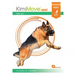 KimiMove Rapid 360comp