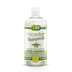 Microdor Champ· 500Ml