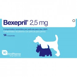 Bexepril 2,5Mg 14Comp