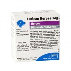 Eurican Herpes 205 - 1 Dosis
