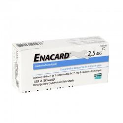 Enacard 2,5Mg 28 Comp