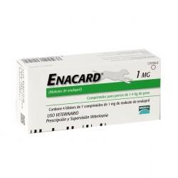 Enacard 1Mg 28 Comp