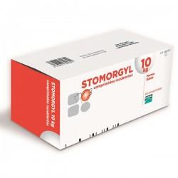 Stomorgyl 10 Kg 50 Comp
