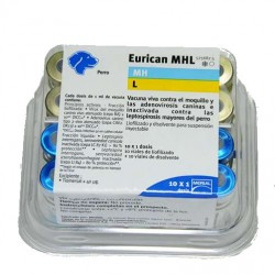 Eurican Dal 10 Dosis (Caniffa)