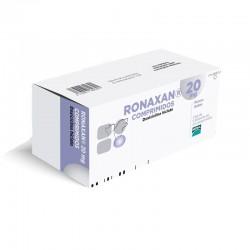 Ronaxan 20 Mg 50 Comp