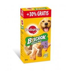Galletas Biscrok 12X650Gr + 30% Gratis (Rd735)