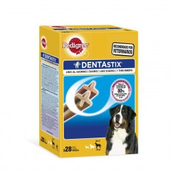 Pedigree Dentastix Multipack Barrita Gde. 4X270Gr