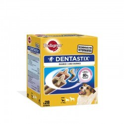 Pedigree Dentastix Multipack Barrita Peq. 4X440Gr
