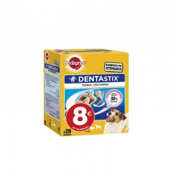 Pedigree Dentastix Multipack Peq 4Ud PVP