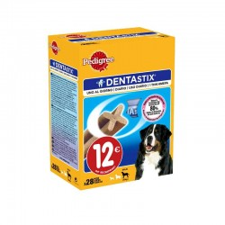 Pedigree Dentastix Multipack Gde 4Ud PVP