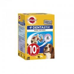 Dentastix Multipack Med 4Ud Pvp Especial (Aaf90)