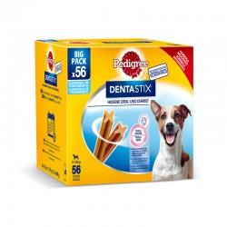 Pedigree Dentastix Multipack 56 Barritas Peq 880Gr