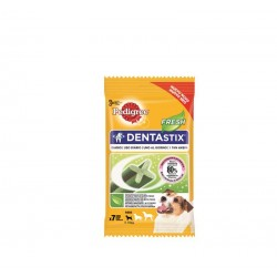 Dentastix Barrita Fresh Pequeño 10X110G (BP36T)