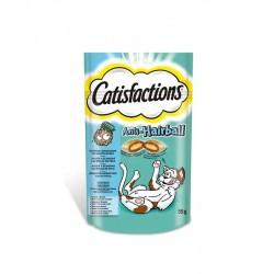 Snacks Catisfactions Bolas Pelo 6X60G (Af16Y)