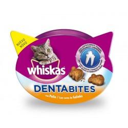 Snacks Whiskas Dentabites 8X40Gr (Aj08R)