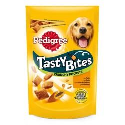 Bocaditos Tasty Crunchy Pockets 6X0,95Gr (Am67H)