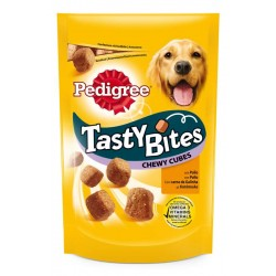 Bocaditos Tasty Chewy Cubes Pollo 6X130Gr (Am88J)