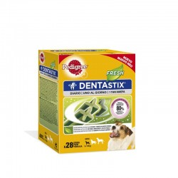 Pedigree Dentastix Fresh Mpack Barr Peq 4X440Gr