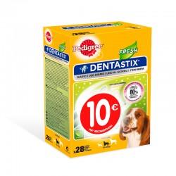 Dentastix Fresh Multipack Mediano PVP (AJ37A)