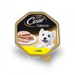 Cesar Tarrina Clasicos Pollo 14X150Gr