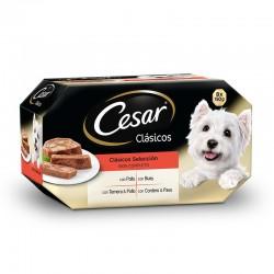 Cesar Multipack 8 Clasicos 3X8X150Gr