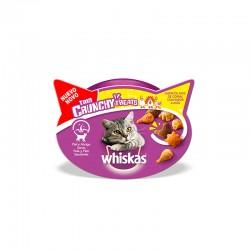 Whiskas Trio Crunchy Avesr 8X55Gr BR61F