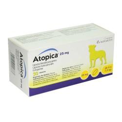Atopica 25Mg 30 Caps
