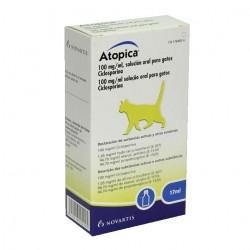 Atopica Gatos Frasco 17Ml