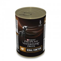 Pro Plan NF Renal Function Mousse Dog 12X400Gr
