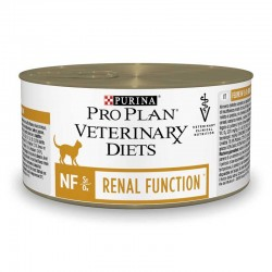 Pro Plan NF Renal Function Cat Mousse 24x195g