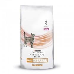 Pro Plan OM Obesity Management Cat Pouch 10X85Gr