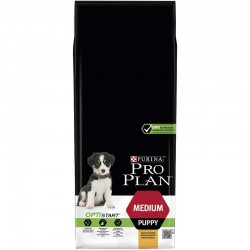 Pro Plan Start Medium Puppy Pollo 12kg