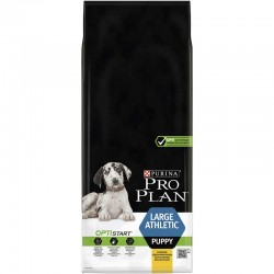 Pro Plan Start Large Puppy Athletic Pollo 12kg