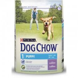 Dog Chow Puppy Cordero 2,5Kg