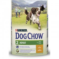 Dog Chow Adult Pollo 2,5Kg