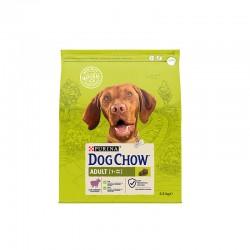 Dog Chow Adult Cordero 2,5Kg