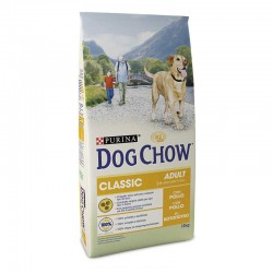 Dog Chow Classic Adult Pollo 12kg