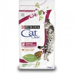 Cat Chow Special Care Uth Pollo 15kg