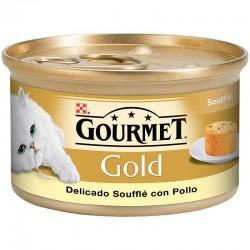 Gourmet Gold Souffle Pollo 24x85g