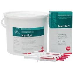 Mamifort Pomada 75/200Mg 4 Jeringas