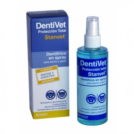 Dentivet Proteccion Total 125Ml