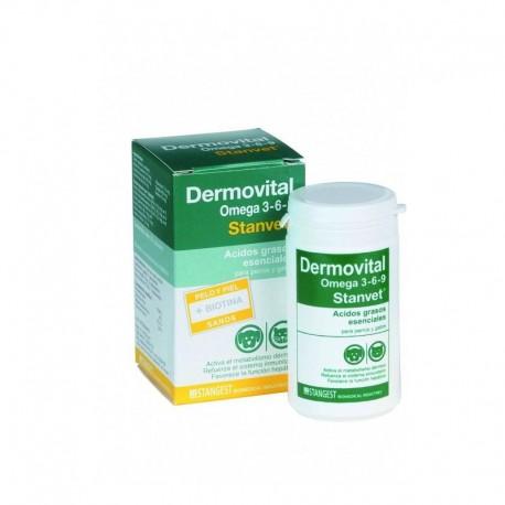 Dermovital Omega 3.6.9 60 Caps