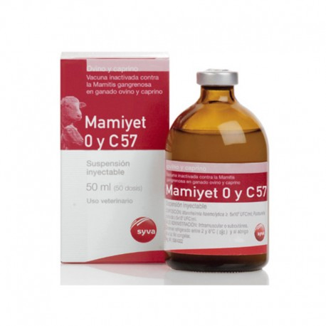 Mamiyet O Y C 57 100Ml (50Ds)