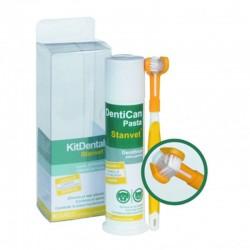 Kit Dental Stangest Cepillo + Pasta