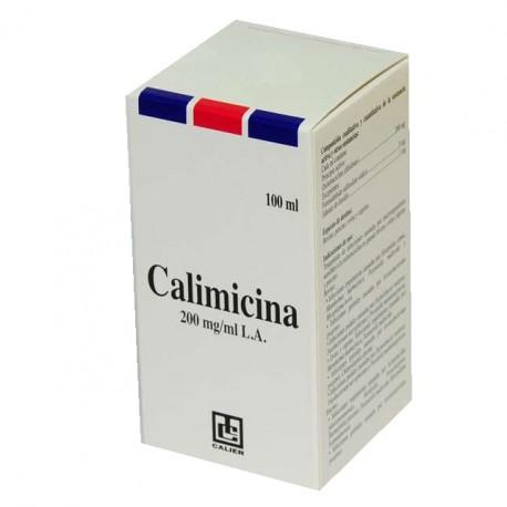 Calimicina 200 C.L. 100Ml
