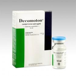 Decomoton 0,05Mg 10Ml